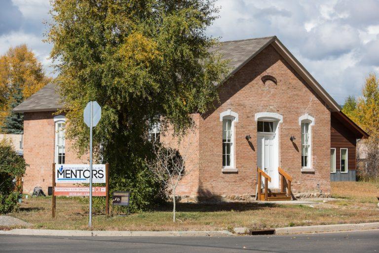 Historic Preservation & Restoration Architecture