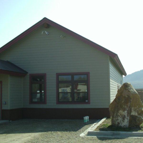 Gunnison County Animal Shelter